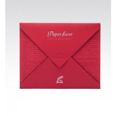 Paper lover Calligraphy Folder