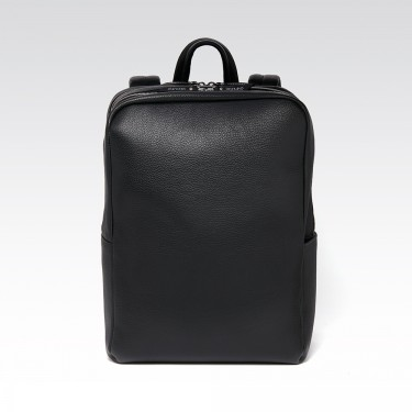 Tra-Well Total Black BACKPACK