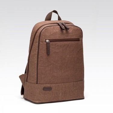 Holy-Wood Paper Backpack