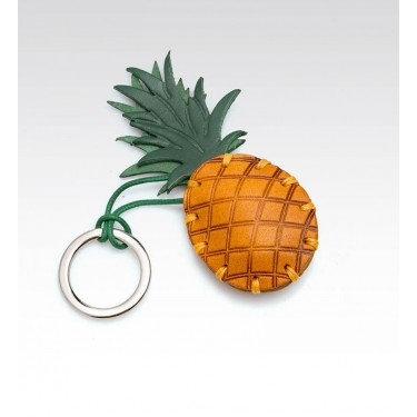 Animal Key Holder Ananas