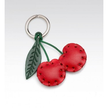 Animal Key Holder Cherry