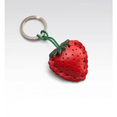 Animal Key Holder Strawberry