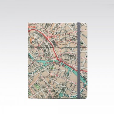 Grand Tour Notebook