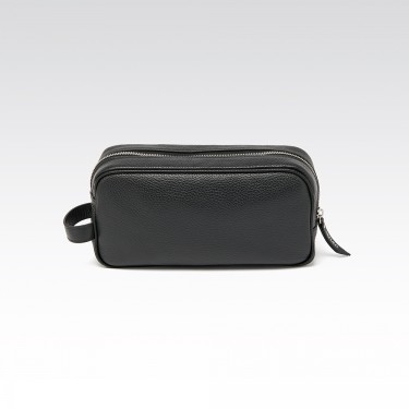 Tra-Well Total Black WASH BAG