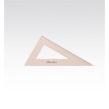 Paper lover Square 30°