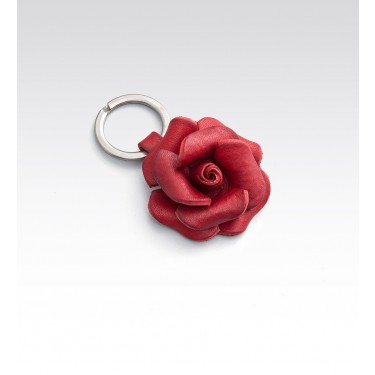 Animal Key Holder Rose