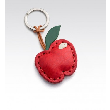Animal Key Holder Apple