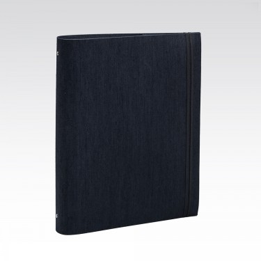 Hetre Valerio Ring Notebook