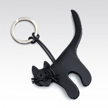 Animal Key Holder Cat